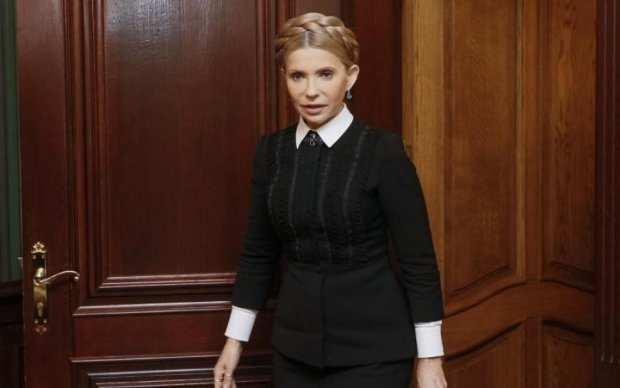 От греха подальше: Тимошенко срочно покинула Украину