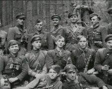 Воины УПА, фото: volyn.rivne.com