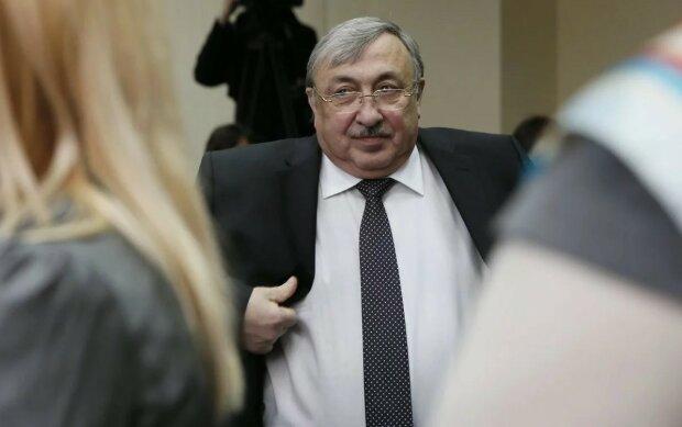 Одіозний суддя часів Януковича опинився за ґратами: перші подробиці