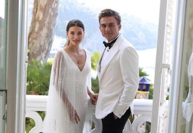 """Найкрасивіша наречена Instagram: Топалов показав миле весільне відео - """"багатообіцяючий трейлер"""""""