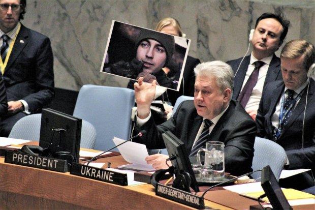 Порошенко отреагировал на требования ООН к Путину