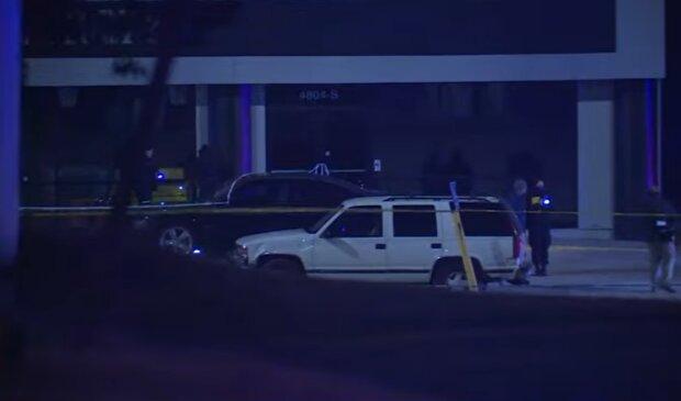 Стрілянина в Канзас-Сіті, фото: Dailymail