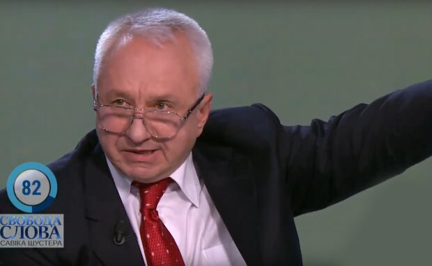"""Кучеренко загнал в угол Гончарука одним вопросом: """"Почему Коболев не на допросах"""""""