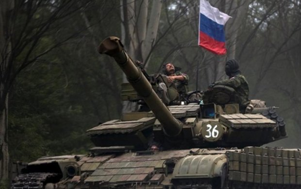 На боці бойовиків воює понад 17 тисяч росіян
