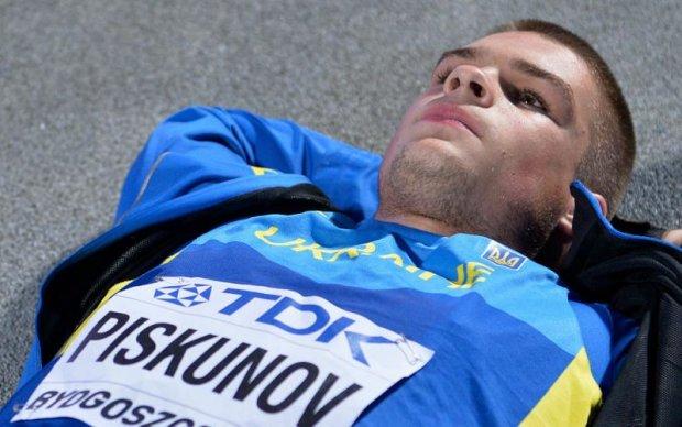 Украинский легкоатлет с рекордом выиграл молодежный Чемпионат Европы