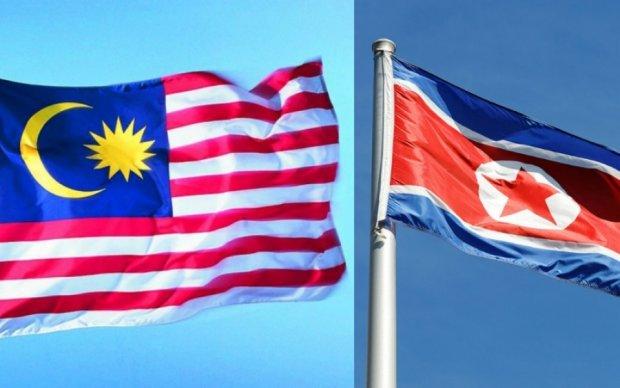 Малайзия объявила о дипломатическом перемирии с КНДР