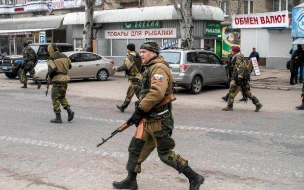 На окупованому Донбасі щось назріває, бойовики запанікували