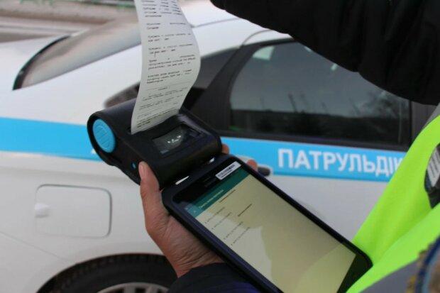 Електронні водійські права, фото: ua.news