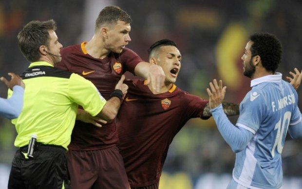 Рома - Лаціо: Прогноз і ставки букмекерів на матч