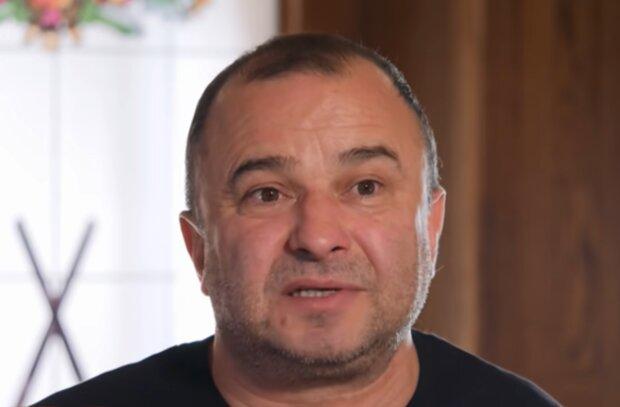 Виктор Павлик, кадр из видео