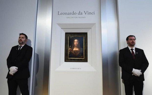 Багатовікову таємницю Леонардо да Вінчі нарешті розгадали