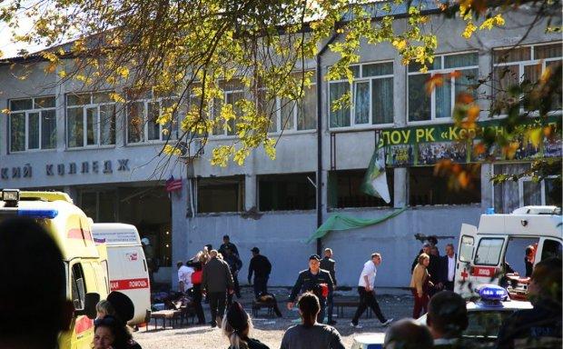 Бойня в Керчи: трагедия обрастает новыми подробностями, в деле всплыли загадочные сейф и Библия