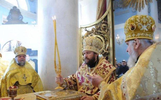 Нелюдский вчинок московського попа збурив всю Україну