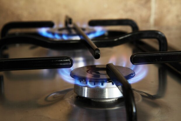 цены на газ, фото Pxhere