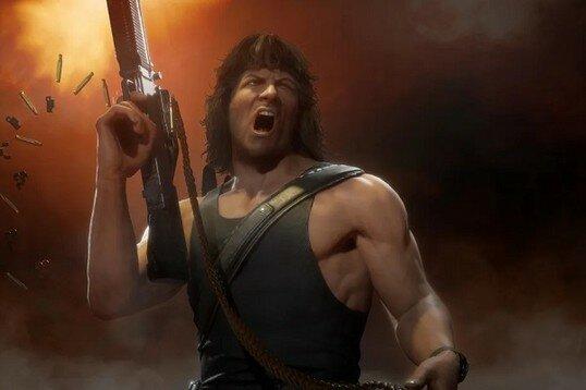 Mortal Kombat 11 Ultimate, скриншот