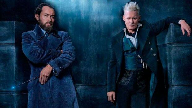 Гарри Поттер больше не будет прежним: Роулинг рассказала, что делали Гриндельвальд с Дамблдором, и это не для детей