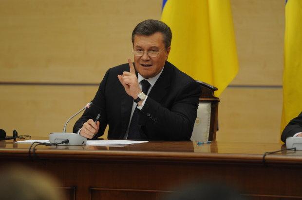 """Янукович потрапив у реанімацію, все про травму """"легітимного"""""""