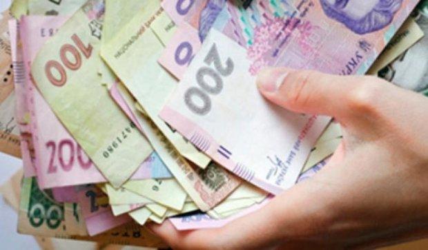 Директор детдома-интерната украл 700 тысяч гривен