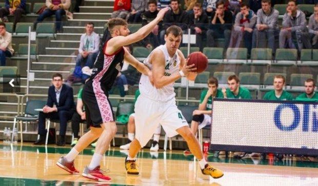 Хімік переграв Волиньбаскет в останньому матчі регулярного чемпіонату