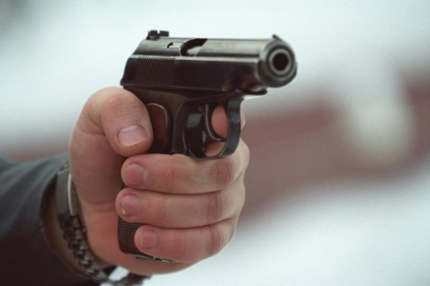 У Києві вбили офіцера з великою сумою грошей