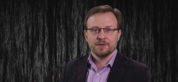 Алексей Толкачев, скриншот видео