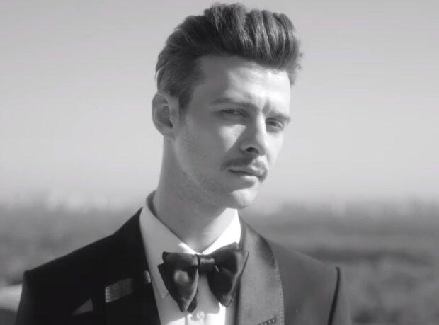 Макс Барских, скриншот видео