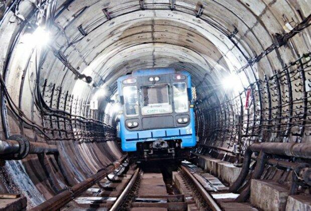 Підземна краса: київське метро потрапило до книги британського фотографа