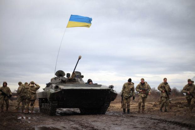 День в ООС: боевики дорого заплатили за смерть украинского воина