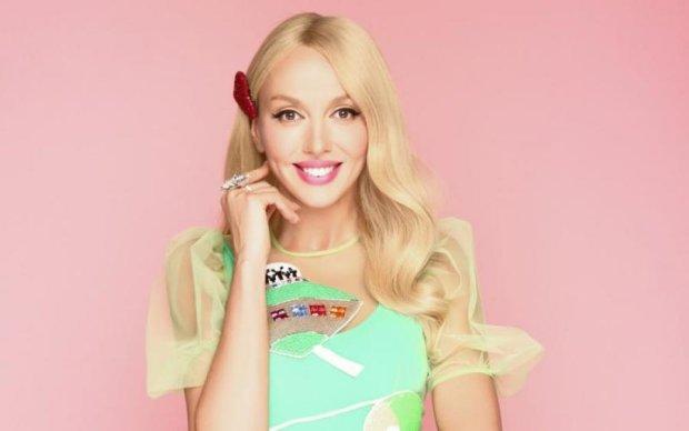 Оля Полякова стала ангелом Victoria's Secret: фото