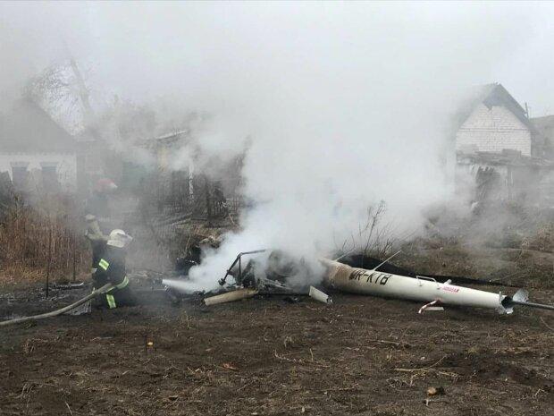 Главные события понедельника, 21 октября: авиакатастрофа с министром, Гладковский на свободе и грязная брань Коломойского