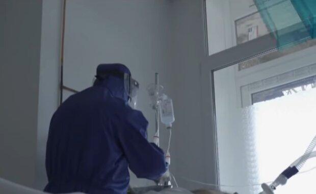 Больница, иллюстративное фото / скриншот с видео