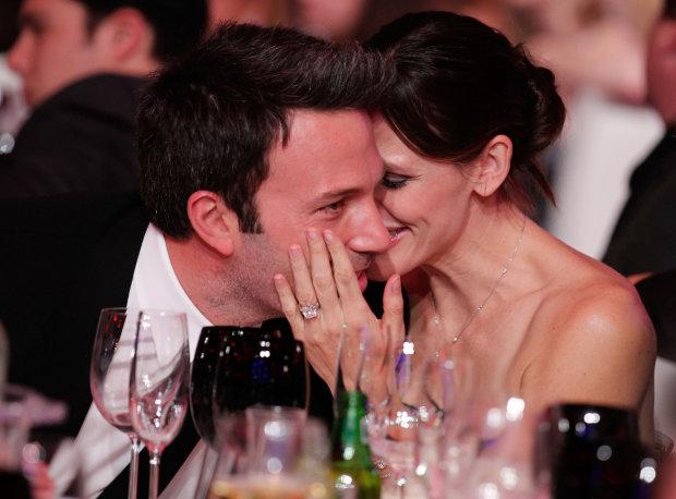В Голливуде развелась легендарная звездная пара, и это не Джоли с Питом