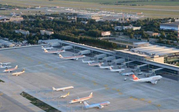 Аеропорт Бориспіль кардинально зміниться