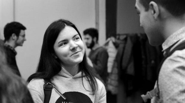 Інна Волкова, фото з соцмереж