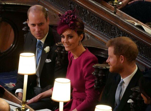 Кейт і Вільям відвідали благодійний концерт в Лондоні, фото Legion-Media