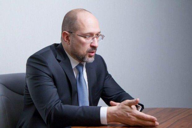 Денис Шмыгаль, фото: Кабинет министров Украины
