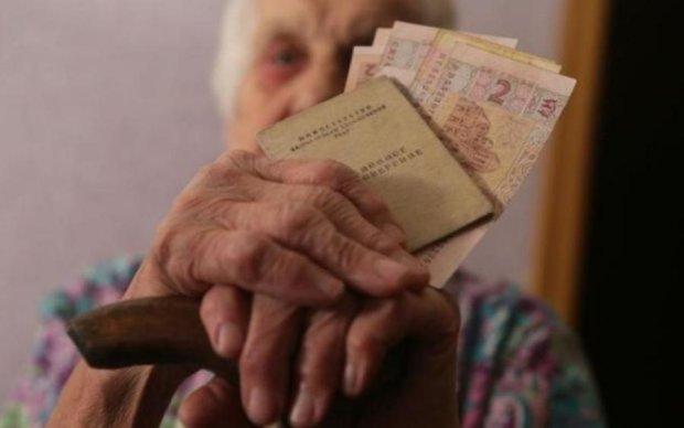 В старість - без пенсії: кому відтепер не платитиме уряд