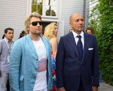 Басков и Крутой, фото - biletkoncert