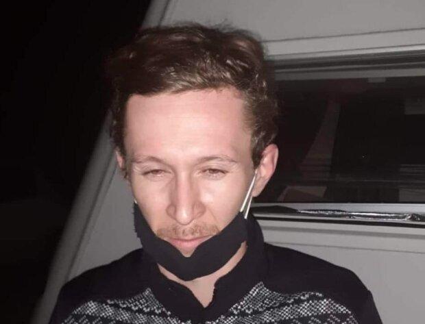 Маньяк-насильник, фото: Telegram