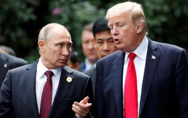 Путін в жаху: Трамп показав масовий розстріл росіян