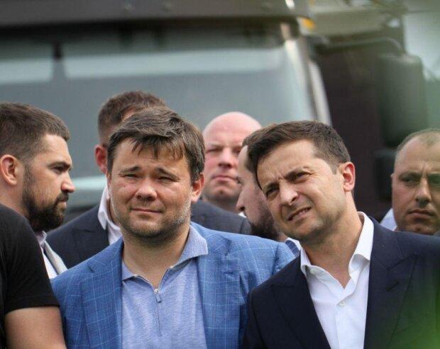 """Богдан поставив себе вище за Зеленського, фото все пояснило: """"Я - остання буква в алфавіті"""""""
