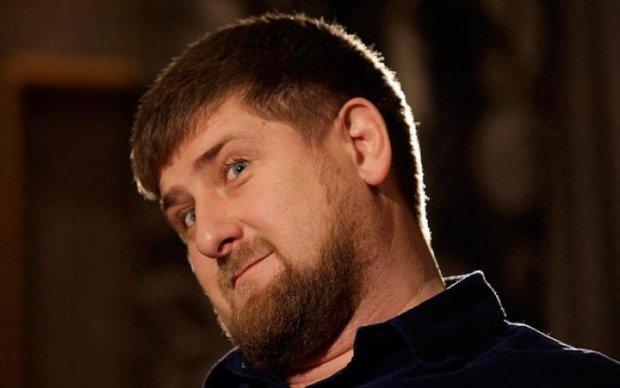 Крымские марионетки щедро одарили Кадырова