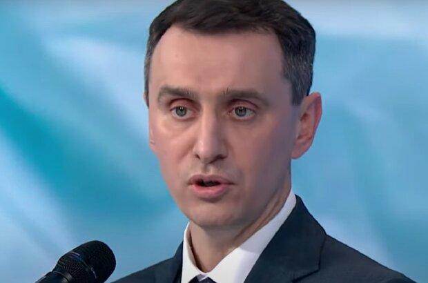 Віктор Ляшко, кадр з ефіру Свобода слова Савіка Шустера: YouTube