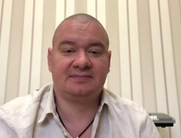 Євген Кошовий, фото Інстаграм
