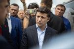 Зеленского ждет кастрация: скандальный закон дошел до президента