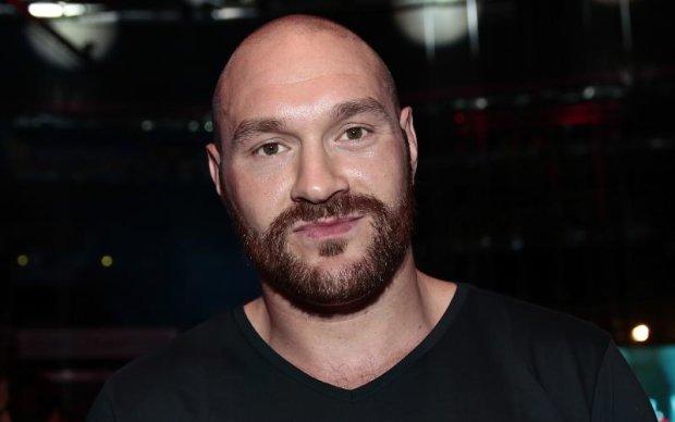 Ф'юрі сподівається повернути боксерську ліцензію найближчим часом