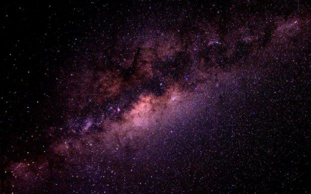 Астрономы заметили изменения вблизи Млечного Пути