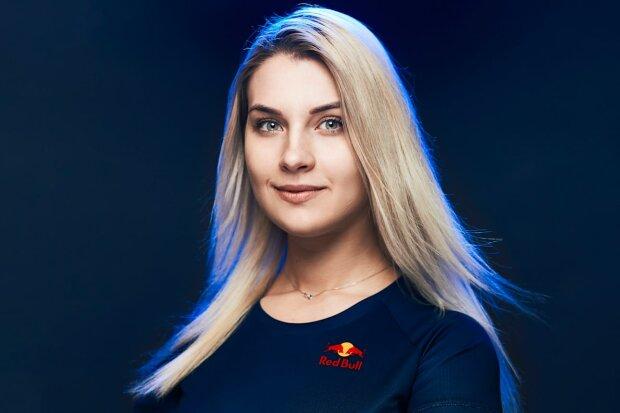 Ольга Харлан, фото с Instagram