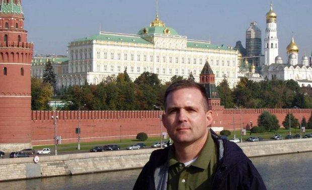 """Затриманий у Росії американський """"шпигун"""" виявився не таким вже і американцем: заплутана історія"""
