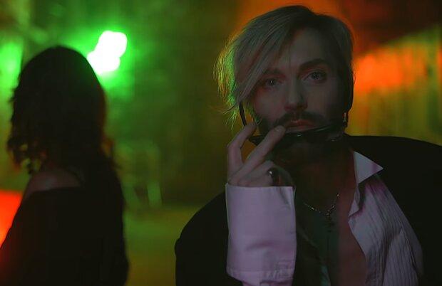 EL Кравчук, кадр з відео